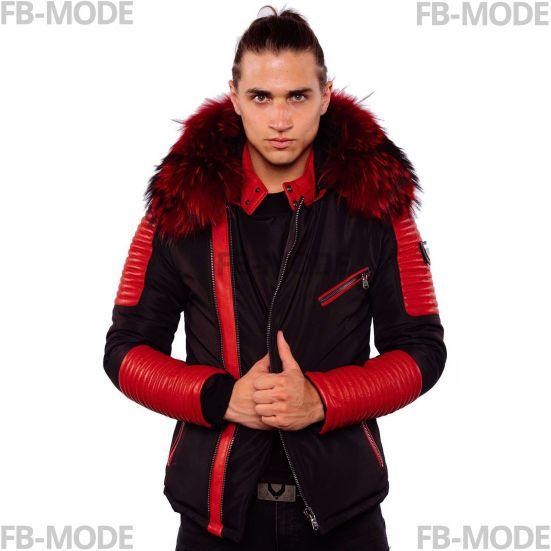 b2380c4ce53 ekos-ventiuno-doudoune-homme -bi-matiere-cuir-d-agneau-rouge-et-fourrure-veritable-rouge.jpg