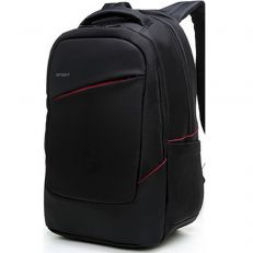 Sac à dos Voldak ZX-4 d'ordinateur portable à code, batterie externe, cadenas, cable antivol inclut grand volume