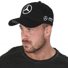 Mercedes AMG ® F1 Team Casquette Mercedes AMG Noir baseball - Lewis Hamilton - Officiel - 141181053 - Distributeur approu