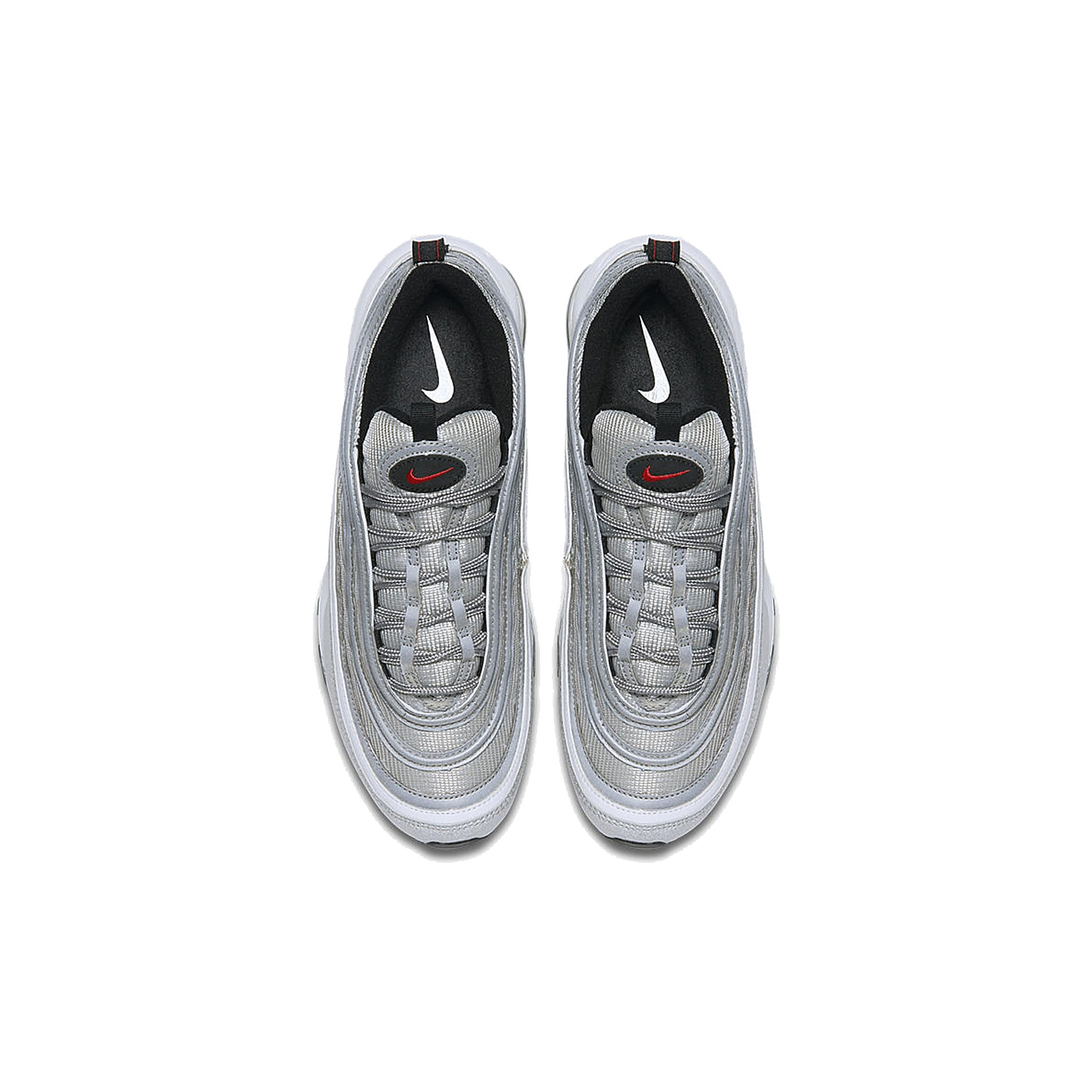 best website f4563 e0c17 ... nike air max 97 og « metallic silver bullet » 884421 001 . ...