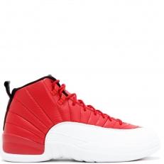 Nike Air Jordan 12 Retro XII 130690-600 GYM RED gym red/white-black