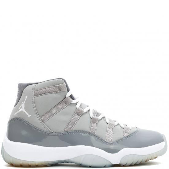 Nike Air Jordan 11 Retro XI COOL GREY 378037 001  medium Gris /Blanc  001 1c5247