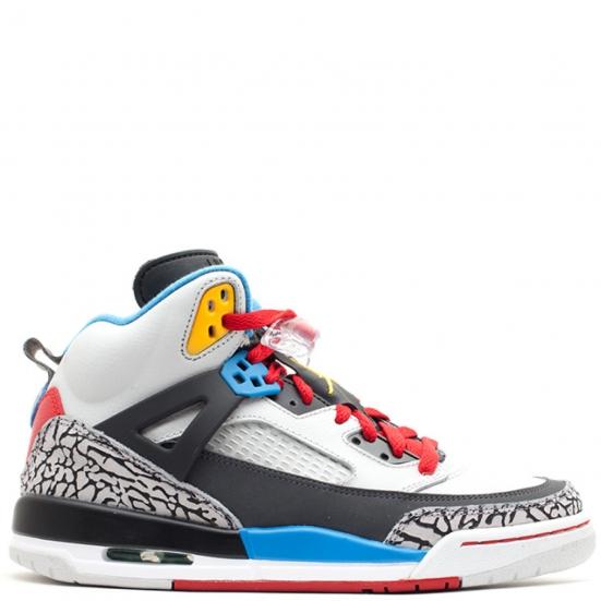 Lee 315371 Nike 070 Air Edition Spizike Bordeaux Spike Jordan qUxgw1