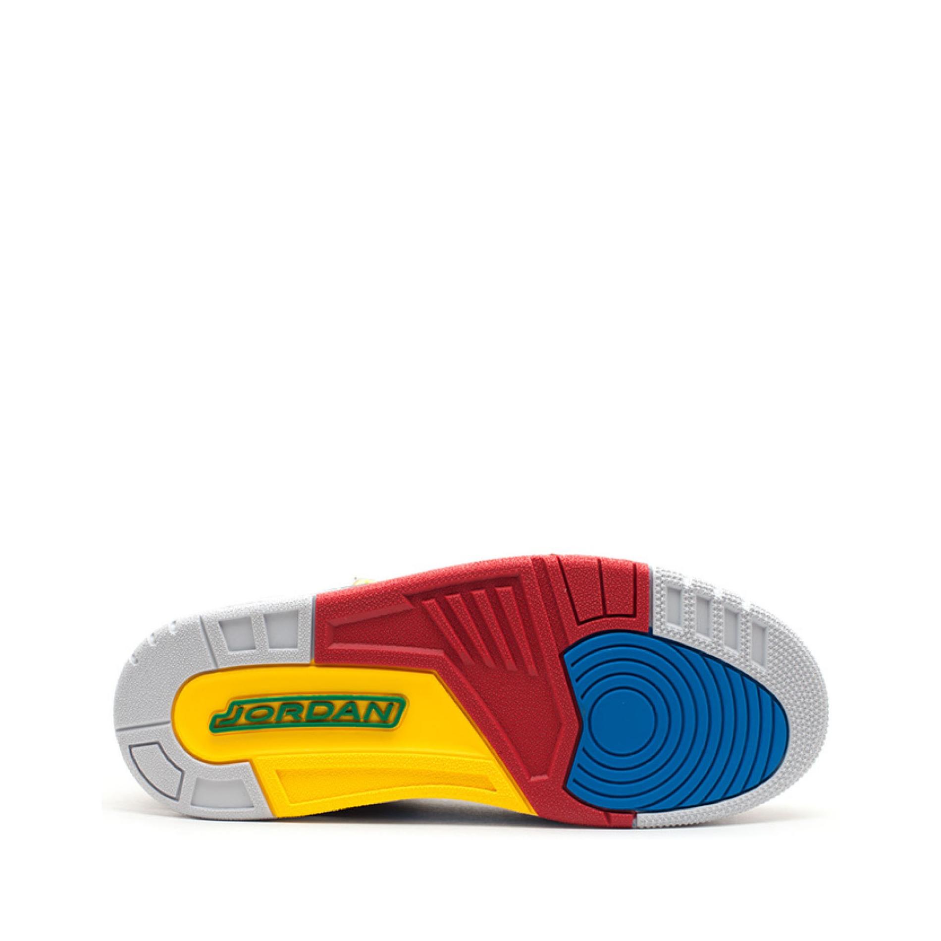 big sale d052a 717c8 Nike Air Jordan 315371-070 EDITION SPIKE LEE Spizike