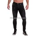 ICAR Ventiuno Jeans noir