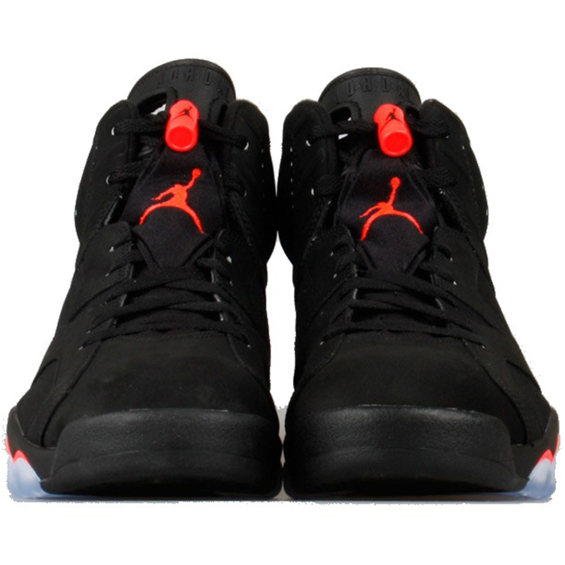 new style d9169 c8803 ... coupon code for nike air jordan 6 retro black infrared 384664 023 c134c  0b843