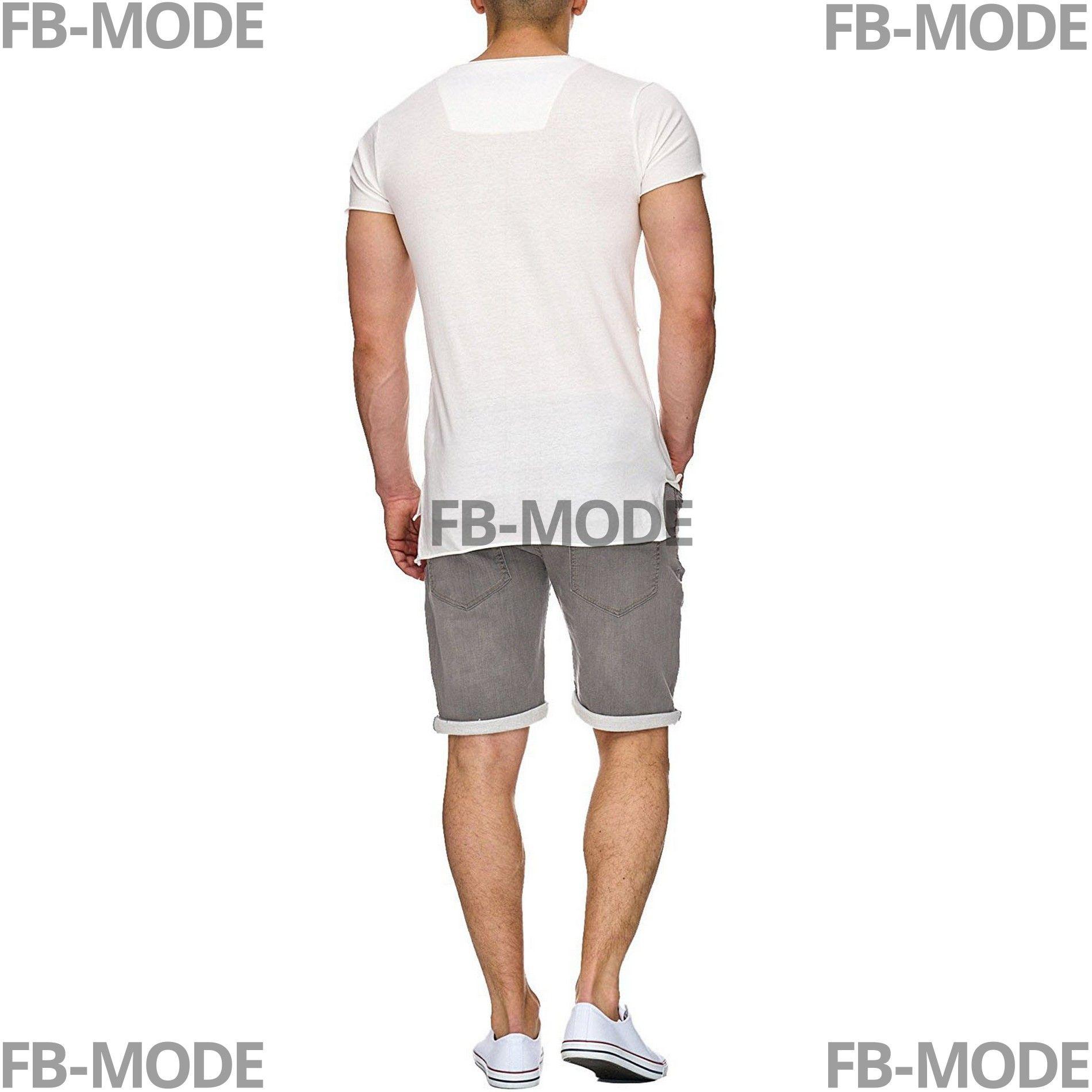 63d8acdfe2 KADIN Indicode short en jeans gris fumé stretch