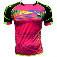 Maillot Football Thailande rose