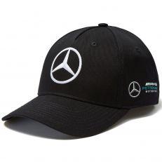 Mercedes AMG ® F1 Team Casquette Noir baseball - Lewis Hamilton - Officiel - 141181053 - Distributeur approu