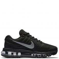WMNS Nike Air Max 2017 - 849560-001 noir / argent / Black / silver