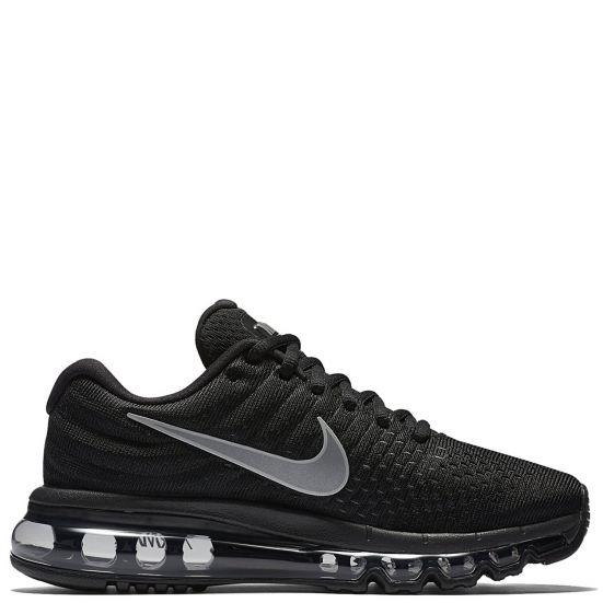 separation shoes 9e05a 4d6e2 WMNS Nike Air Max 2017 - 849560-001 noir / argent / Black / silver - FB-MODE